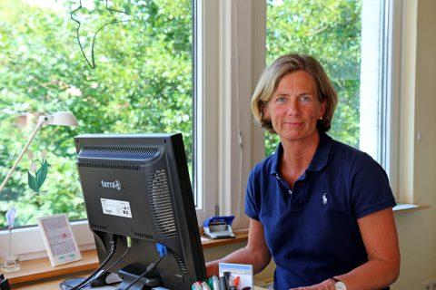 Anette Eichmeier