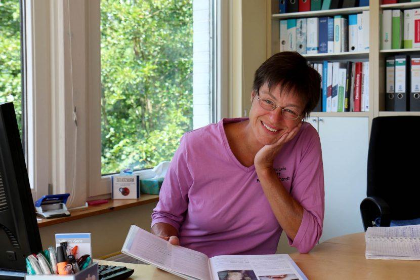 Frauke Borchardt
