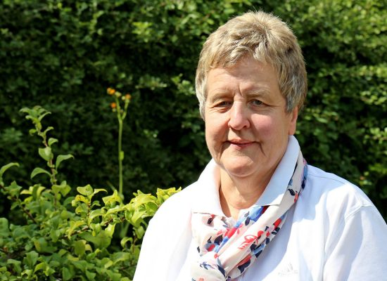 Margarethe Hansen