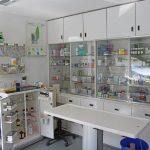 Tierarztpraxis-Unewatt - Unsere Praxis stellt sich vor